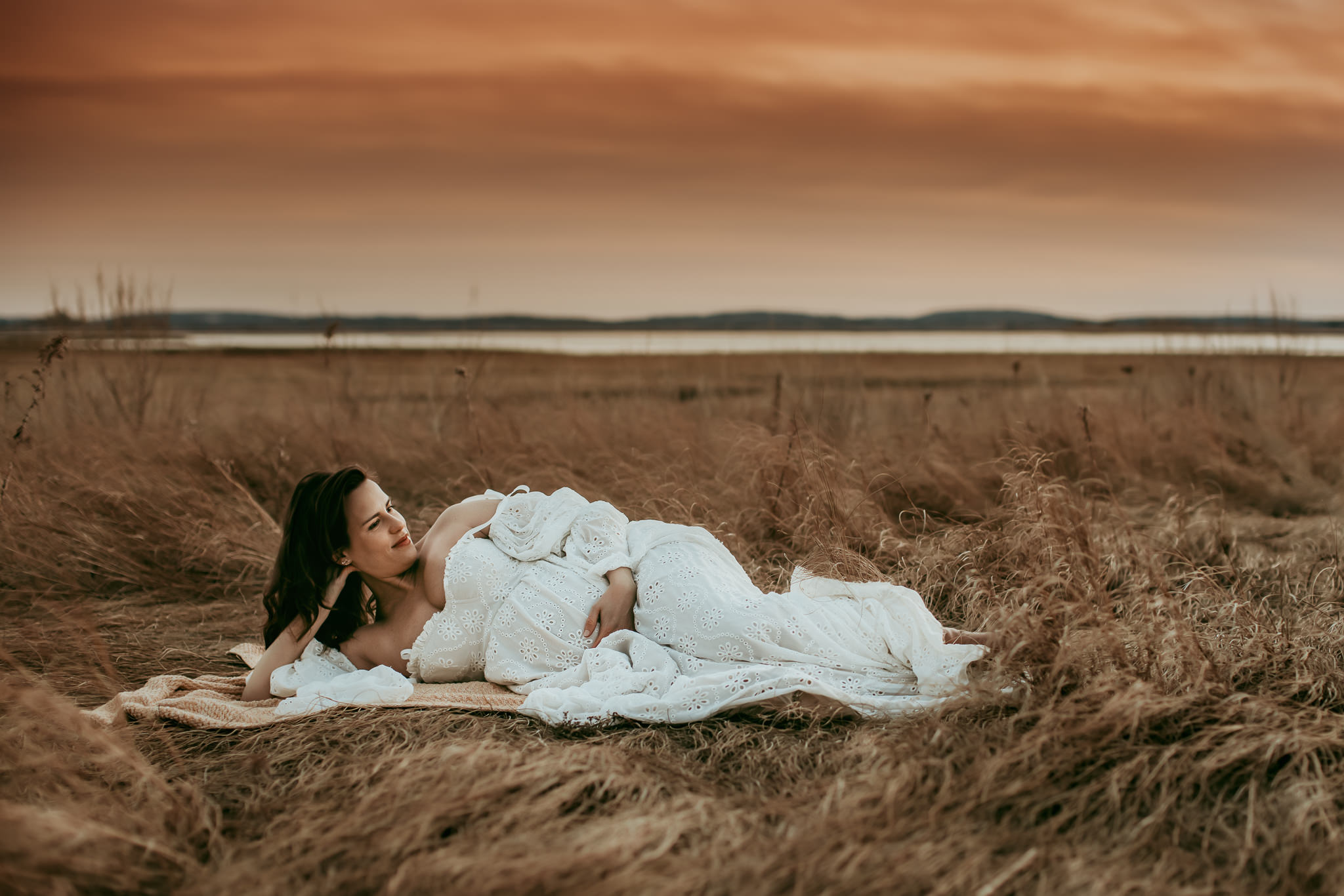 1maternity winter pregnancy-2