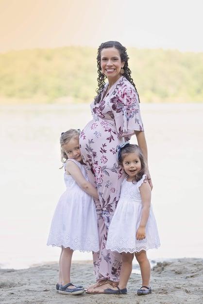 Daniela Andreina | Pregnancy Session (14 of 42)
