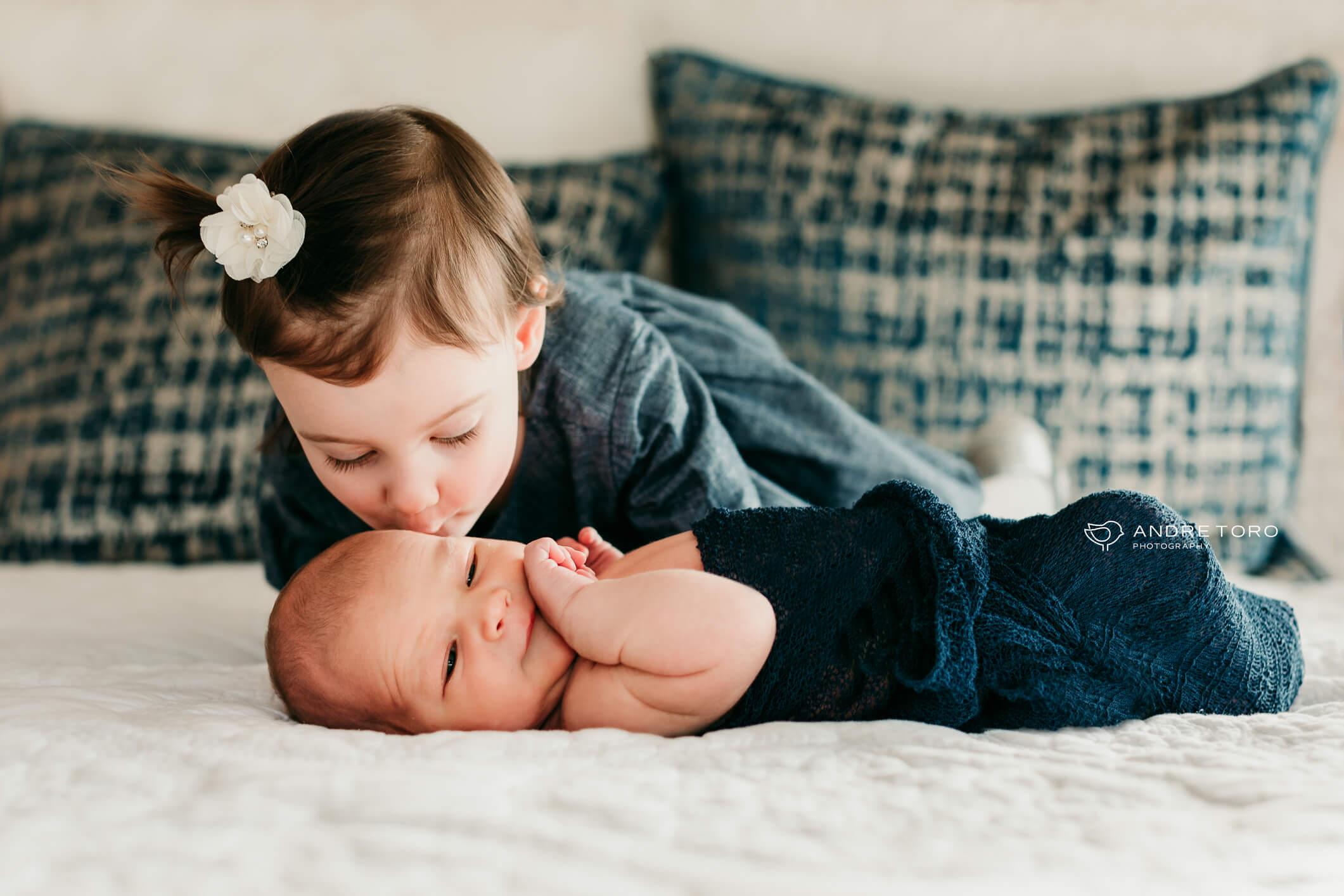 Fine Art Photographer - In Home Newborn Session, Boston-78-1