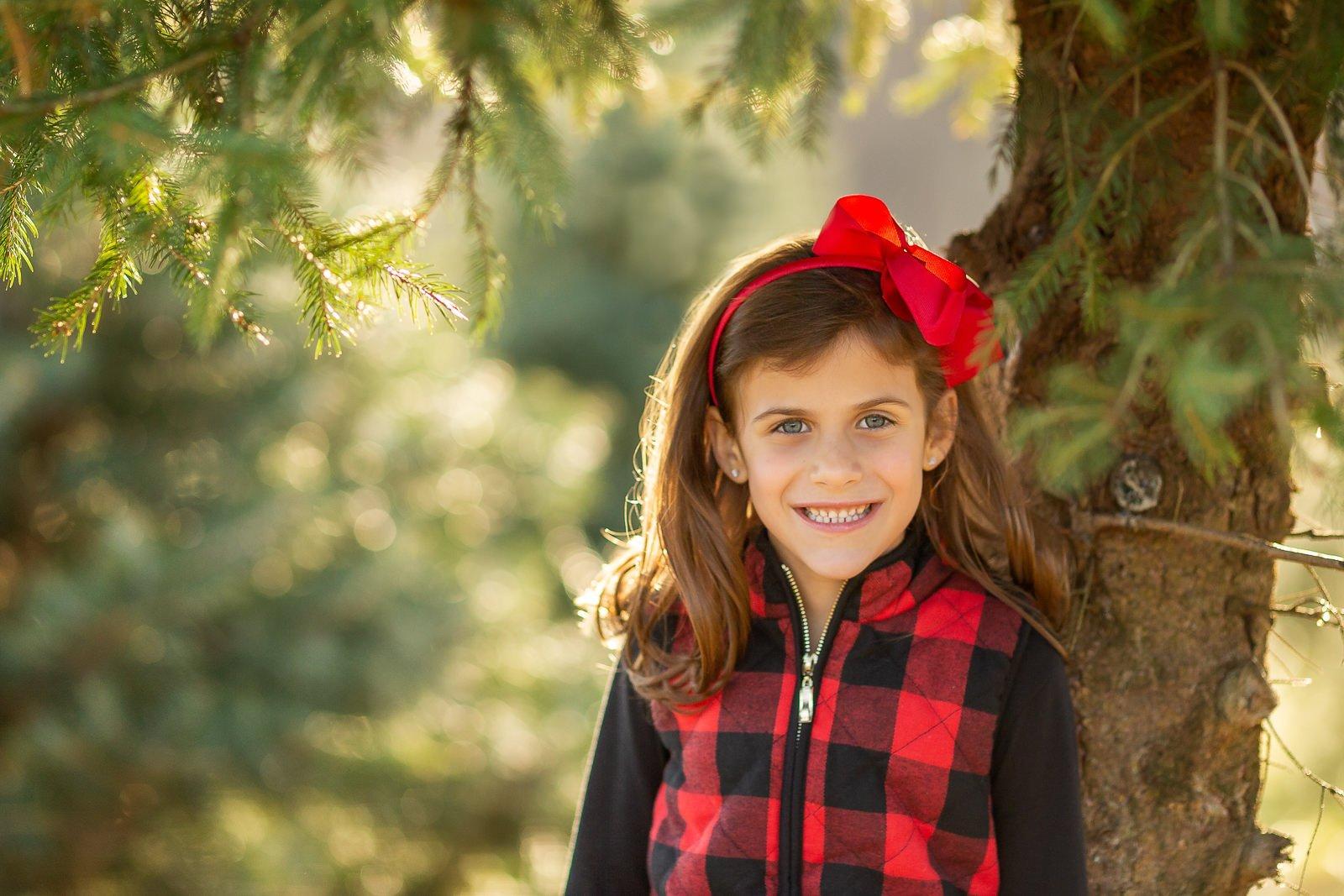 Tree Farm Family Photo Session Boston-18