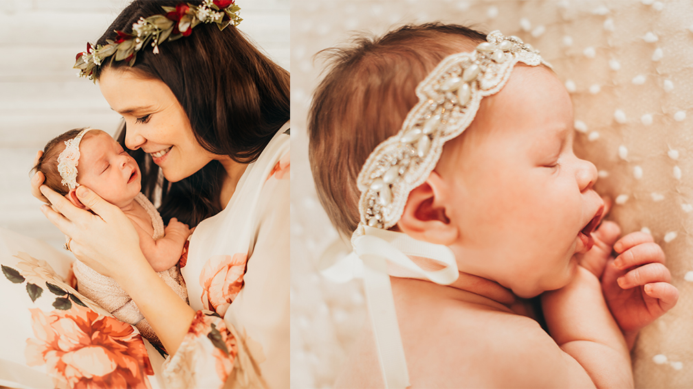 indoors BABY Photography newborn